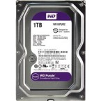 Жесткий диск Western Digital 1Tb Purple WD10PURX