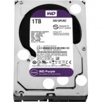 Жесткий диск Western Digital 1Tb Purple WD10PURZ